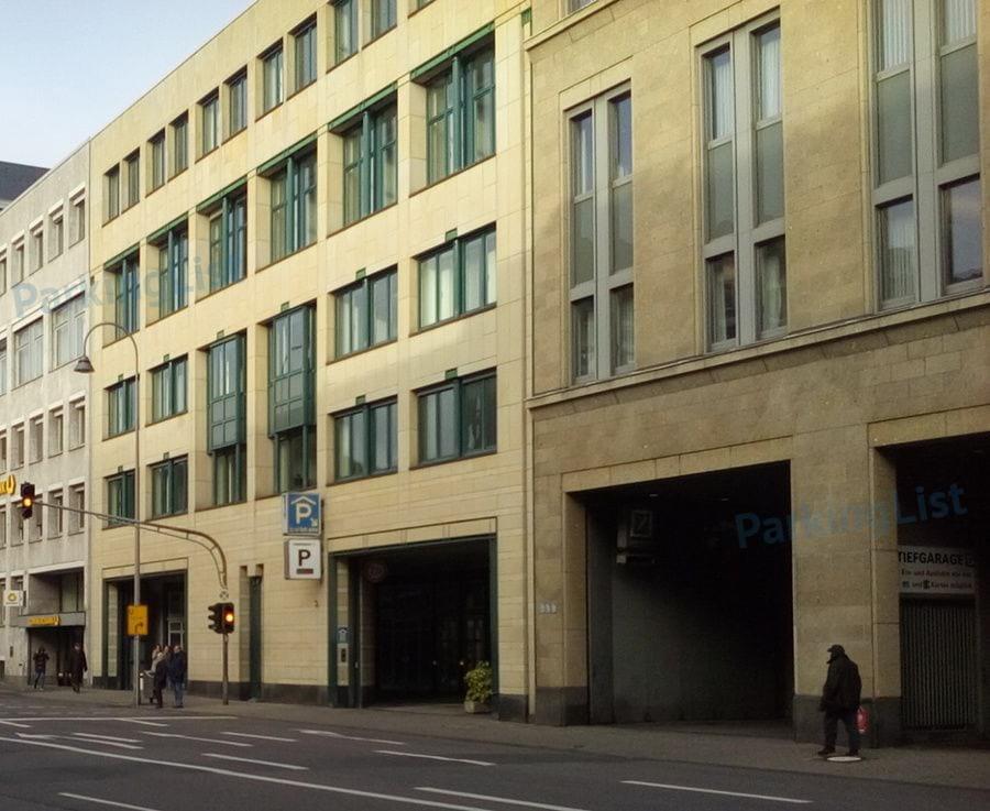 Comerzbank Köln