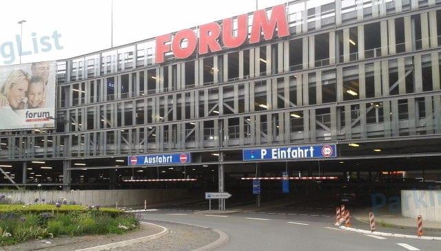 Wetzlar Forum öffnungszeiten