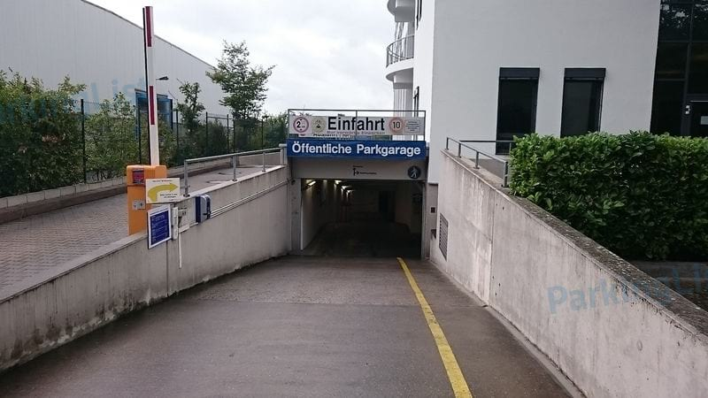 Erzbergerstraße Karlsruhe