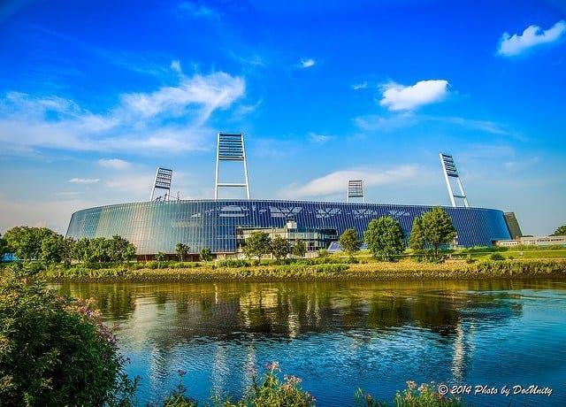 Parken Am Weserstadion